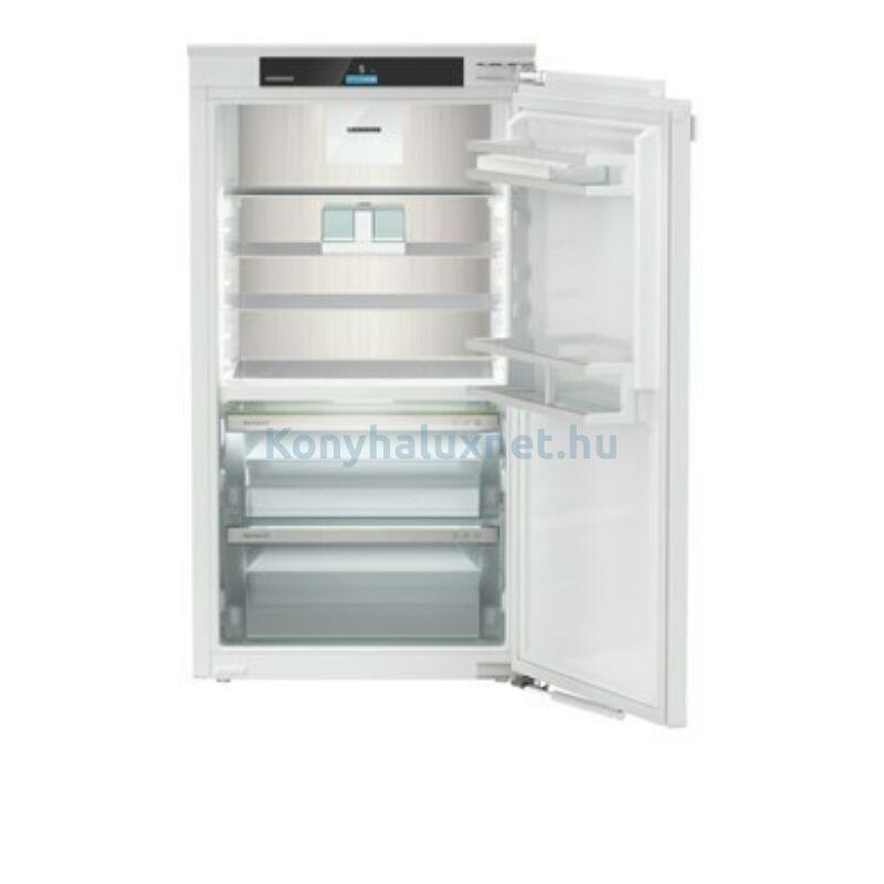 LIEBHERR IRBd 4050 Prime BioFresh beépíthető hűtő BioFresh funkcióval 102cm