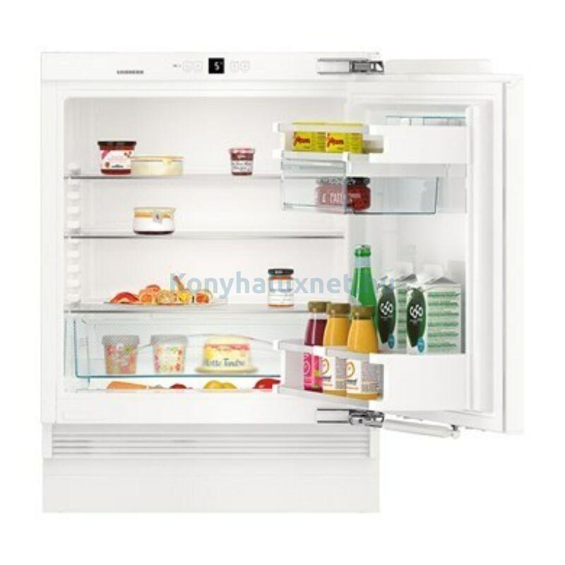 LIEBHERR UIKP 1550 aláépíthető hűtőszekrény 82cm
