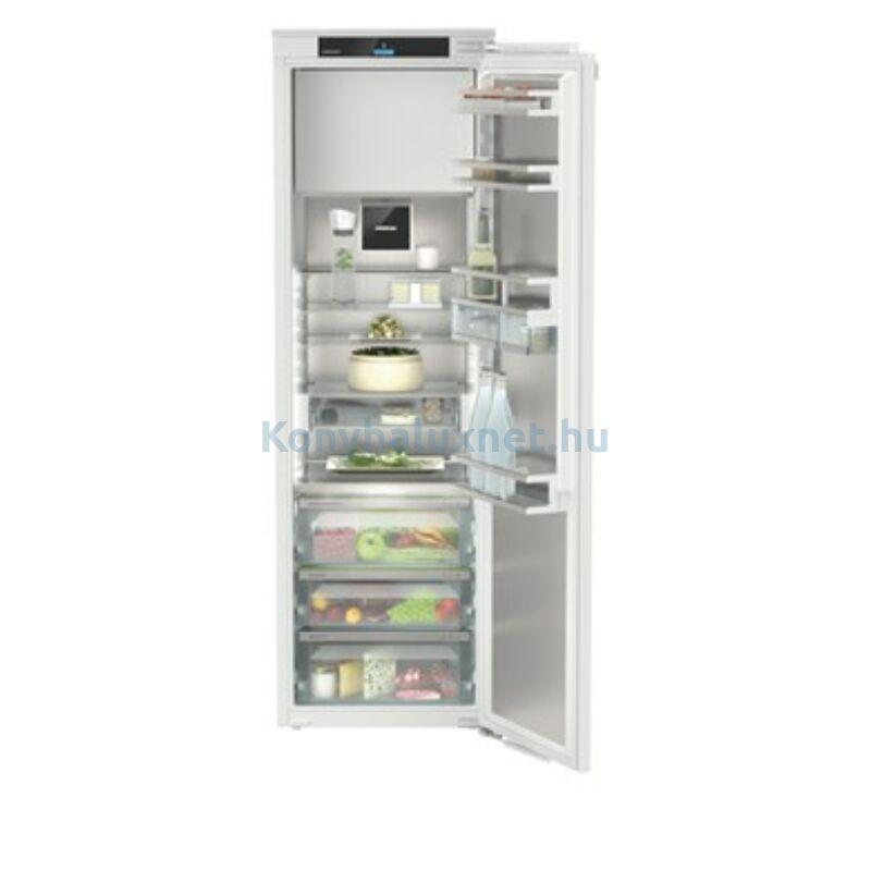 LIEBHERR IRBdi 5171 Peak Integrálható beépíthető hűtő BioFresh funkcióval