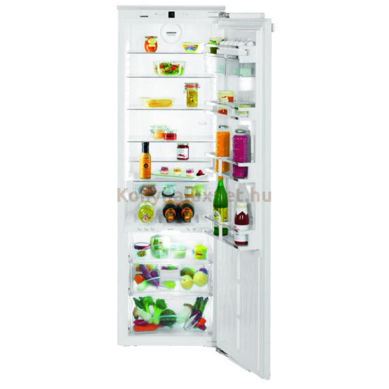 LIEBHERR IKB 3560-21 Beépíthető Hűtőszekrény