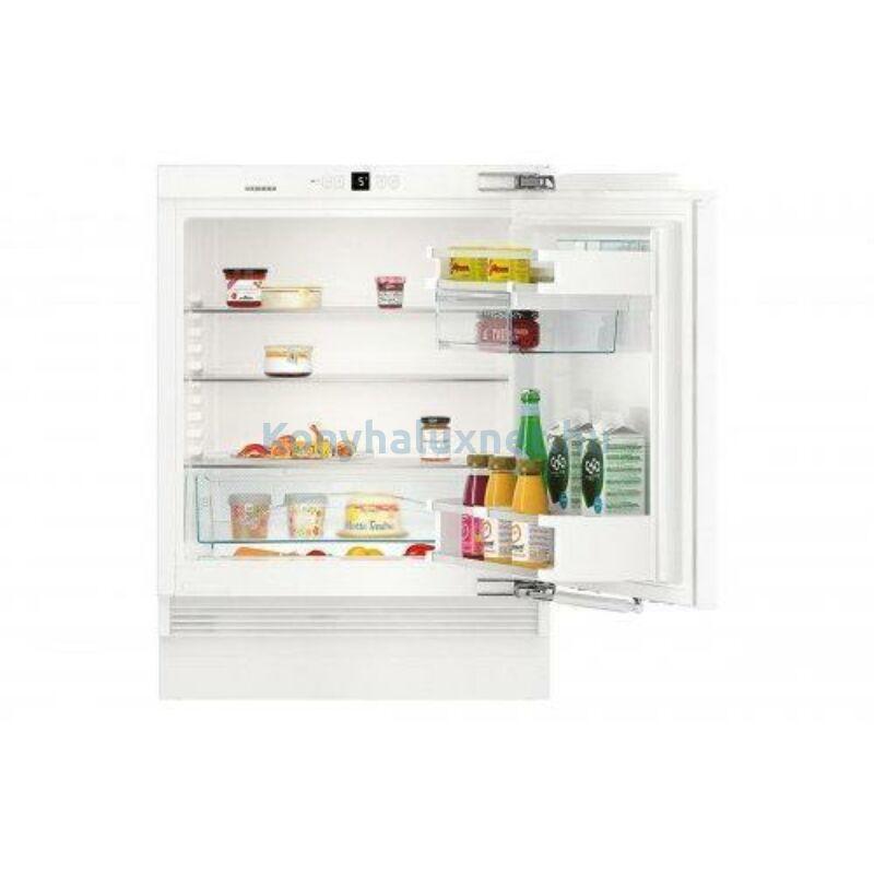 LIEBHERR UIKP 1550-20 Beépíthető Hűtőszekrény