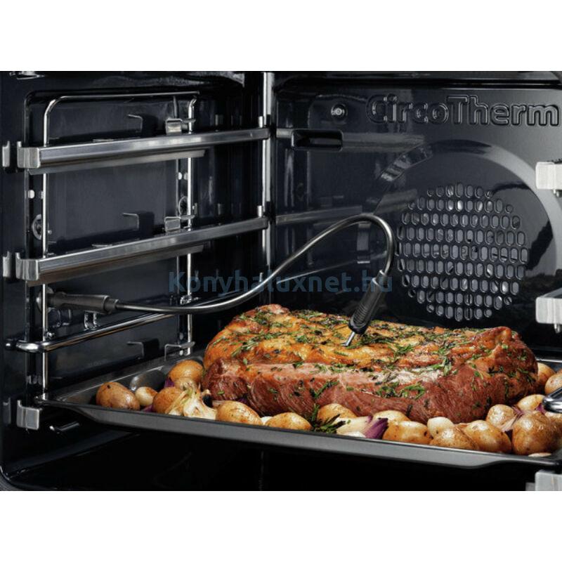 Neff B6ACM7AH0 N50 beépíthető sütő Home Connect