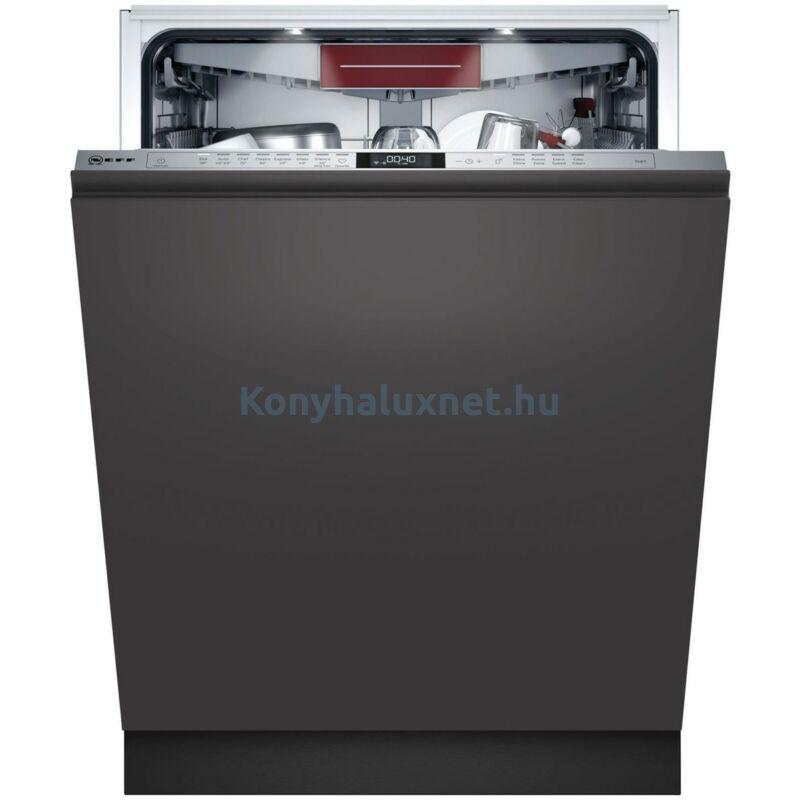 Neff S275ECX12E mosogatógép 86,5cm magas  Neff Collection