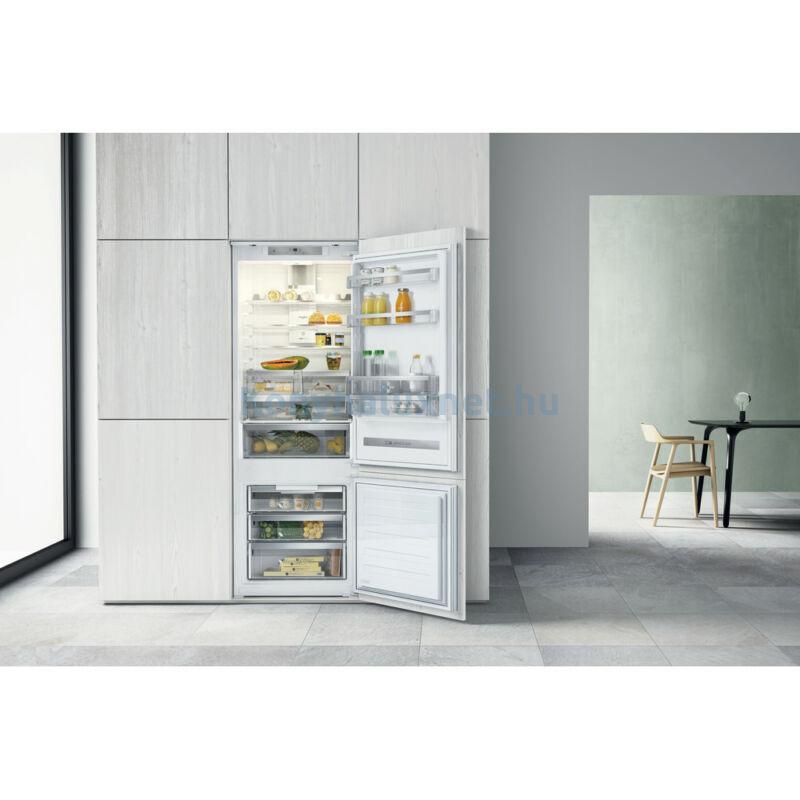 Whirlpool SP40 802 EU 2 beépíthető hűtőszekrény