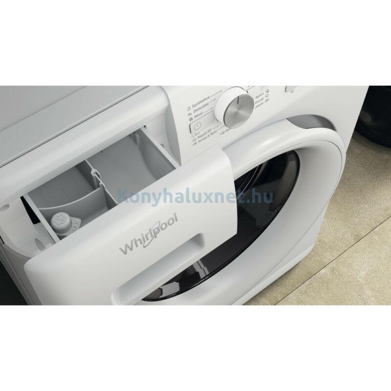 WHIRLPOOL FFB 7238 WV EE Elöltöltős mosógép