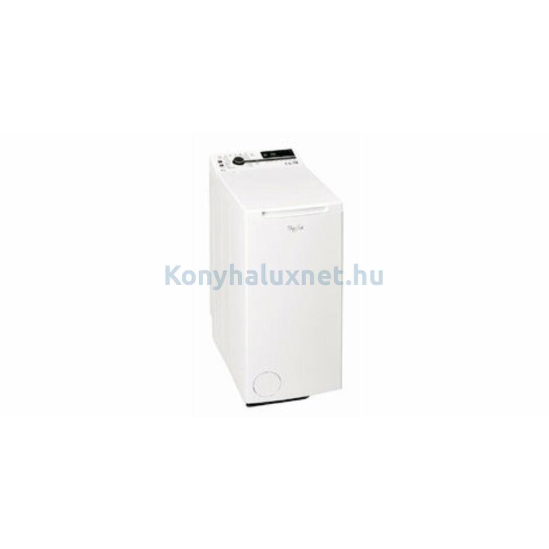 WHIRLPOOL TDLRB 65242BS EU/N Prémium felültöltős mosógép