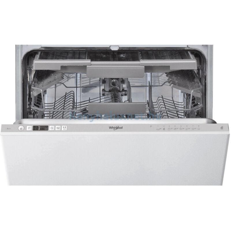 Whirlpool WIC 3C26 F Beépíthető mosogatógép