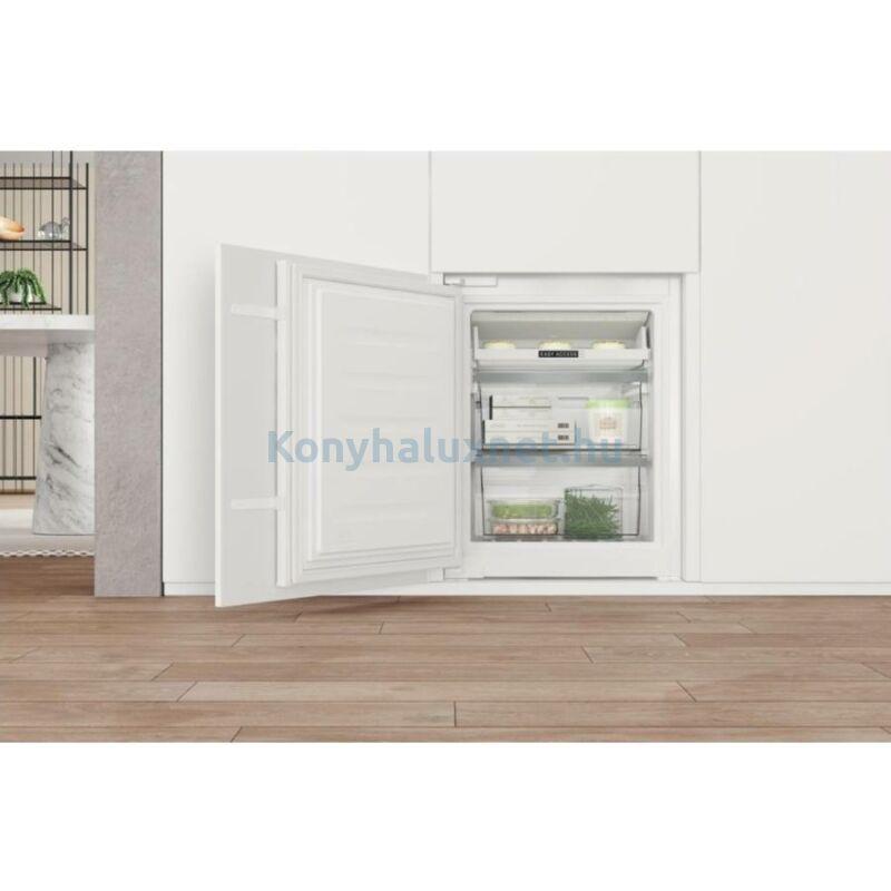 WHIRLPOOL WHC18 T573 Total No Frost Hűtőszekrény