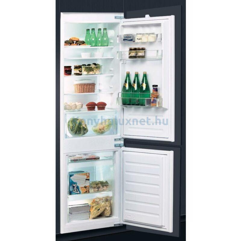 WHIRLPOOL ART 65011 Beépíthető Hűtőszekrény