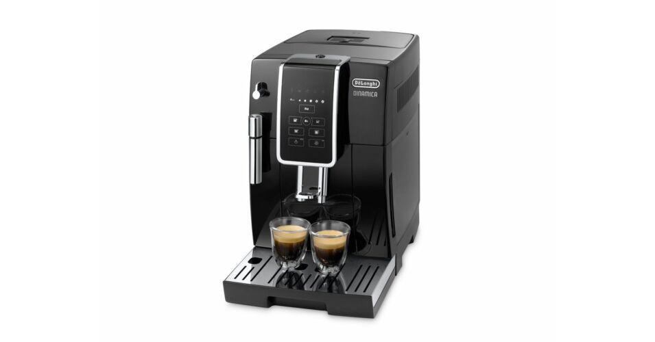 DELONGHI ECAM 350.35.SB | Kávéfőző | Leértékelt Áruk Boltja