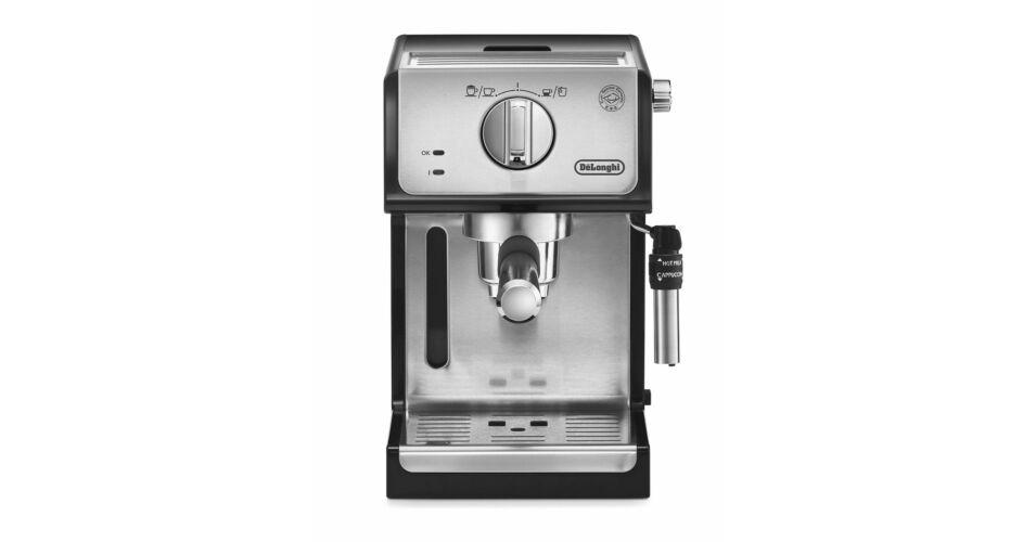 DeLonghi ECP35.31 presszó kávéfőző